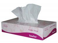 Facial Tissue - 2 Ply, 100 Sheet - [FT30100C] - Metro - 30Boxes/CS