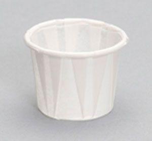 Harvest Paper Portion Cup - .50 OZ - 5000/CS