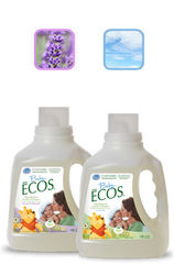 Disney Baby ECOS Natural Laundry Detergent