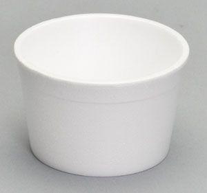 Genpak - [5C] - 5oz Foam Food Container - 1000/CS