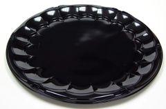 "Caterware - 18"" Black Flat - [9818K] - 50/Cs"