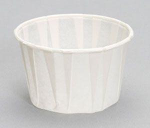 Harvest Paper Portion Cup - 2.50OZ - 5000/CS