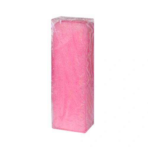 Urinal Blocks - Oblong - 1lb [24oz] - Cherry Scent - 6/BX [Hospeco]