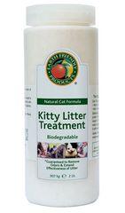 Pet ECOS Natural Kitty Litter Treatment