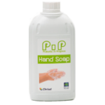 PIP HAND SOAP, 500 ML (unscented)