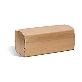 Single Fold Paper Towel - [01802] - Esteem - Kraft - 4000/CS