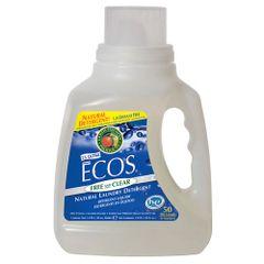 ECOS Liquid Laundry Detergent - Magnolia & Lily , Lavender, Lemongrass