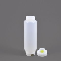 FIFO - 20OZ NSF APPROVED SQUEEZE BOTTLE