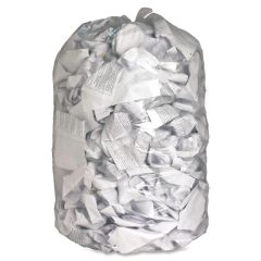 Clear Garbage Bags - Various Sizes + Various Thickness - Case