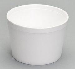 Genpak - [10C] - 10oz Foam Food Container - 500/CS
