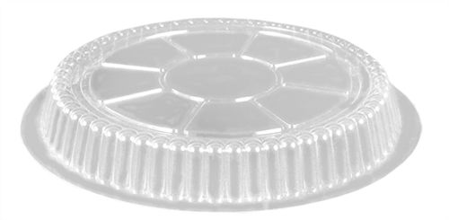 """WP - [527DL] - Dome Lid 7"""" Round Container - 500/CS"""