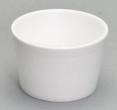 Genpak - [4C] - 4oz Foam Food Container - 1000/CS
