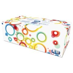 Facial Tissue - 3 Ply, 88 Sheet - [71103] - Royale - 36Boxes/CS