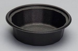 Smart-Set® Pro - [FP016] - Microwave Containers - 16 Oz Round container - 300/CS
