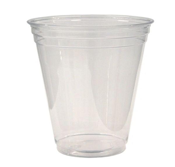Pactiv - [YP1412C] - 14-12oz Clear PET Cup - 700/CS