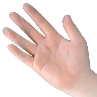 Vinyl Gloves - Powder Free - [H-RAY] - All Sizes - 100 Gloves/Box