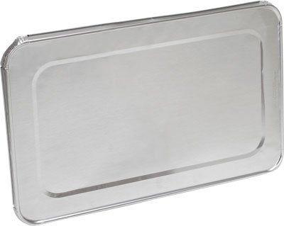 WP - [5000] - Lids for Full Size Steam Trays - 50/CS