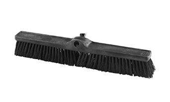 "Rubbermaid - 1861212 - Executive 24"" Rough Surface - Heavy Duty Sweep Push Broom"