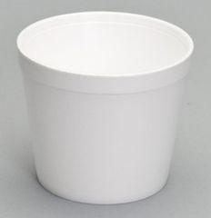 Genpak - [20C] - 20oz Foam Food Container - 500/CS