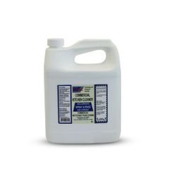 COMMERCIAL KITCHEN CLEANER, 4L (unscented)