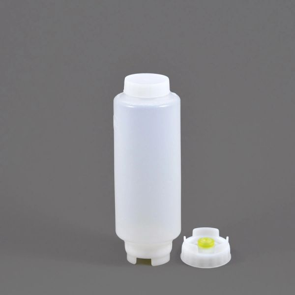 FIFO - 24OZ NSF APPROVED SQUEEZE BOTTLE