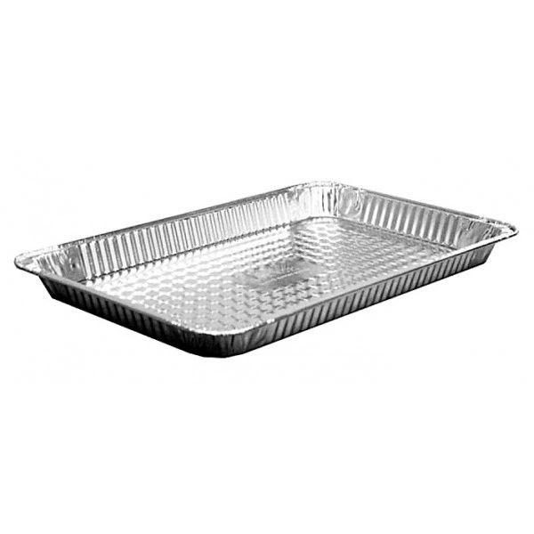 HFA - [4021-70-50] - Full Size Steam Tray - Shallow - 50/CS