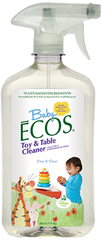 Disney Baby ECOS Natural Toy & Table Cleaner