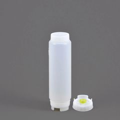 FIFO - 16OZ NSF APPROVED SQUEEZE BOTTLE