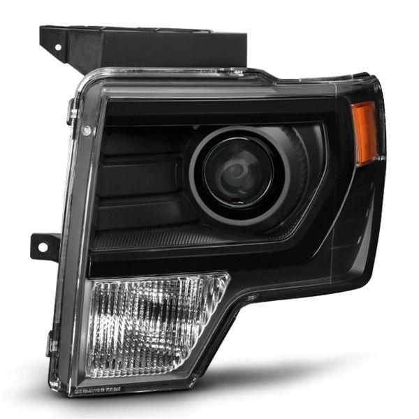 2009 2014 F150 Oem Style Replicas Projector Headlights No Limit