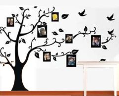 PHOTO TREE BLACK