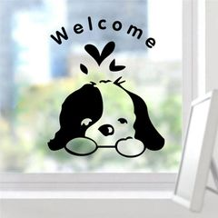 WELCOME DOGGIE