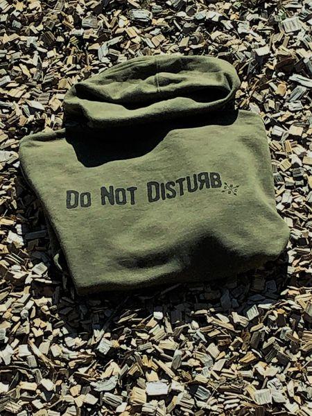 SBBcrew Untamed by Choice Pocket Sweatshirt