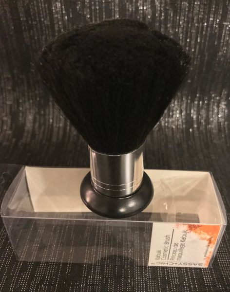 Kabuki Professional Brush by Sassy & Chic