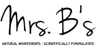 Mrs. B's
