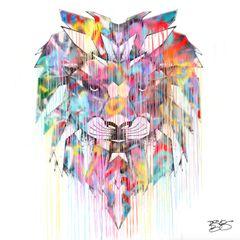 """""""The Lion"""""""
