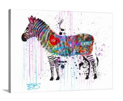 Zebra: A Love Revolution