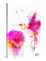 """""""Hummingbird In POP"""""""