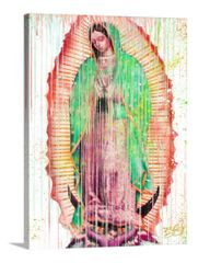 """Lady Of Guadalupe"" Original, Canvas Print, or Photo Print"
