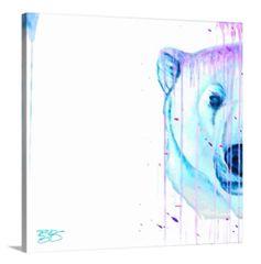 """""""Polar Bear in POP"""""""