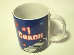 #1 Coach