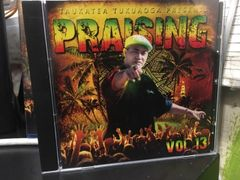 Taukatea Tukuaoga Music CD Volume 13 - Praising