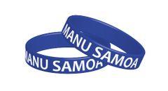 Wristband MANU SAMOA