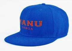 Hat: Manu Samoa