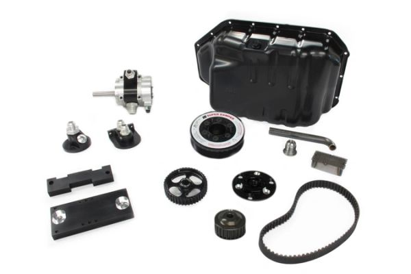 K Series Wet Sump Oil Pump Kit