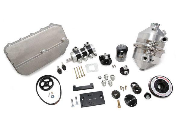 K Series Dry Sump Oil Pump Kit