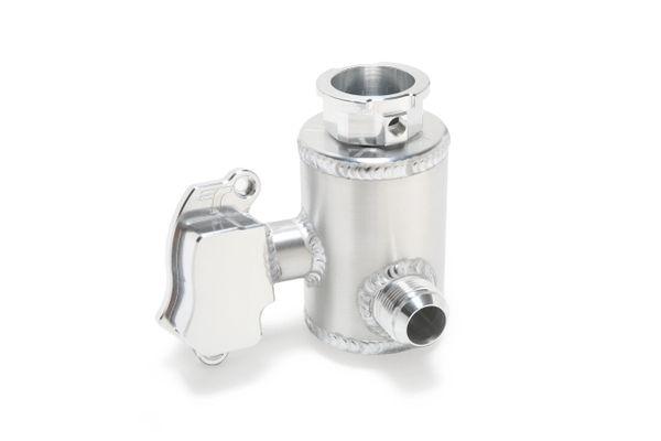 TracTuff PRB/ PRC Billet Water Neck w/ Fill Pot