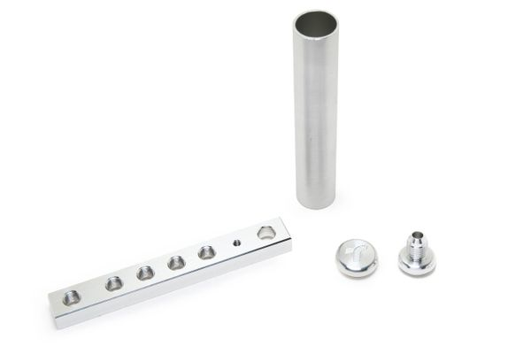 TracTuff DIY Vacuum/ Fluid Manifold