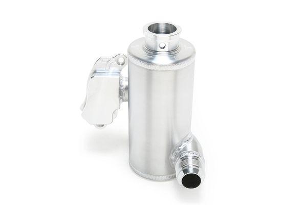 TracTuff PRB/ PRC Billet Water Neck w/ Swirl Tank - V2