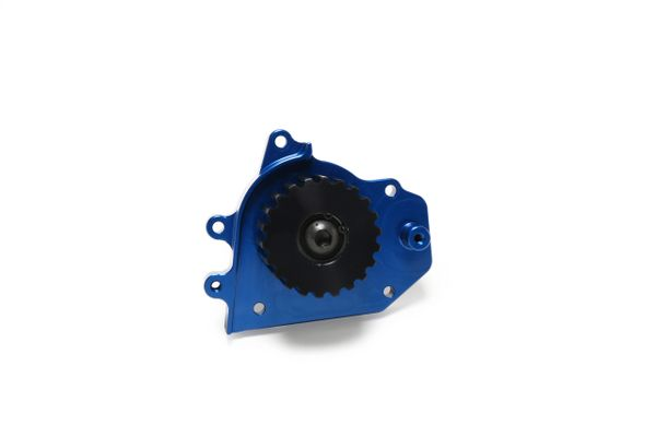 B & H Water Pump Housing Delete