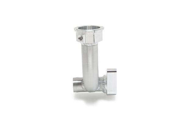 TracTuff P75 Billet Water Neck Assembly w/ Fill Port
